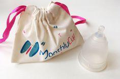 MONTHLY CUP - DIE SCHWEDISCHE ALTERNATIVE ♡ Fairwandlung #menstruationstasse #monthlycup #menstrualcup #nachhaltigkeit #frauenpower #review #nowaste #notampons #alternative #fairwandlung