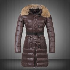 Moncler Womens Long Down Coat Cheap Moncler Jackets On Sale UK Store www.monclerjacketsonsalevip.cc