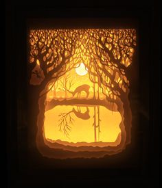 http://sosuperawesome.com/post/153619436911/paper-cut-light-boxes-by-trysogodar-on-etsy