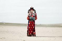 La utopía del día a día: El fotógrafo leonés Álvaro Laiz sigue sin ser prof...