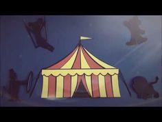 Chanson comptine sur le cirque Oh Oh chapiteau Eléa Zalé