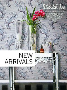 Our #LatestCollection of #FurnishingFabrics, #HomeAccessories, #WallPapers #Furniture and so much more. ‪#HomeFurnishings #HomeDecor #Furniture #Art #Pakistan #Lahore #Karachi 8 Gilgit Block, Fortress Stadium, Lahore Cantt. Lahore, Pakistan