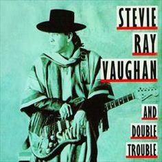STEVIE RAY VAUGHN ALBUMS   Stevie Ray Vaughan - ITALY (1988) Album - Itemvn