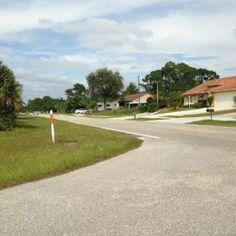 land for sale in Port Charlotte, FL