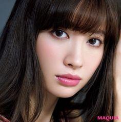 Berry Makeup, Haruna Kojima, Singer, Actresses, Hair Styles, Akb48, Beauty, Female Actresses, Hair Makeup