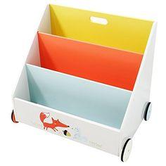 1000 ideas about meuble de rangement enfant on pinterest - Coffre a jouet personnalise ...