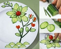 food decoration                                                       …                                                                                                                                                                                 More