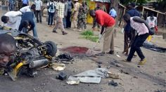 Suicide bomber kills 5 soldiers, injures 40 in Northeast