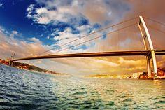 'Istanbul'+von+Maxim+Khytra+bei+artflakes.com+als+Poster+oder+Kunstdruck+$21.49