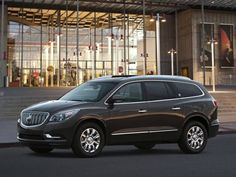 28 Doan Delivers Buick Ideas Buick Buick Cars Buick Enclave