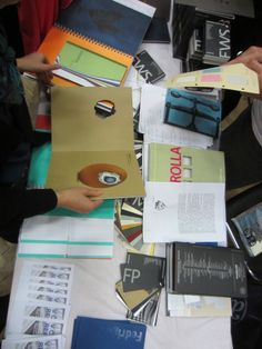 """...""""papírové nápady""""... Monopoly"""