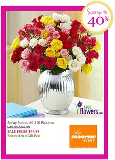 1800flowers coupon 50 off