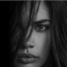 Face.  @sarasampaio  #saratic #sarasampaio #josephineskriver #joskriver #romeestrijd #romee #sara #jo #subskrivers #model #beautiful #beauty #fashion #modeling #photoshoot #photoshooting #flawless #victoriassecret #victoriasecret #brunette #perfection #style #face #body #queen #makeup #love