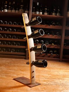 Stave barrique vin casiers