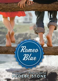 """Sequel to """"The Romeo and Juliet Code.""""  Very good, but made me cry.  =')"""