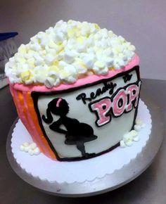 ::Honeymoon Bakery:: Rome, GA:: Ready to Pop! #babyshower
