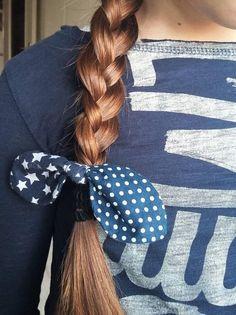 Elastici per capelli lega capelli hair bands hair