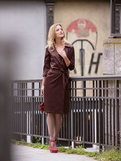 Wrap Dress 11/2012