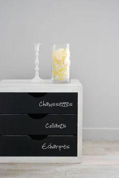 Desk Organization Diy, Diy Desk, Food Coloring Crafts, Fee Du Logis, Diy Furniture Restoration, Kitchen Sink Diy, Easy Crafts To Sell, Diy Outdoor Weddings, Diy Rangement