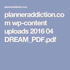 planneraddiction.com wp-content uploads 2016 04 DREAM_PDF.pdf