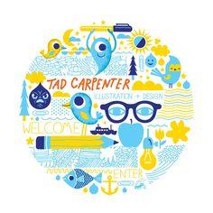 Intro by Tad Carpenter