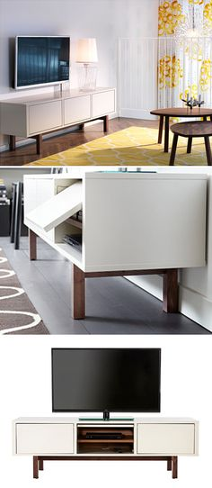 ikea stockholm sideboard white pinterest ikea stockholm and stockholm. Black Bedroom Furniture Sets. Home Design Ideas