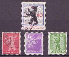ドイツの切手シート - ココアさん - Stammtisch fuer Deutschlandlfans (ドイツ好き人間の常連テーブル) /ドイツ に関するコミュニティのトピック - フォートラベル