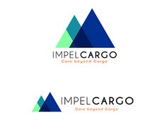 "Check out new work on my @Behance portfolio: ""IMPEL CARGO - Logo & stationary set."" http://be.net/gallery/47759977/IMPEL-CARGO-Logo-stationary-set"
