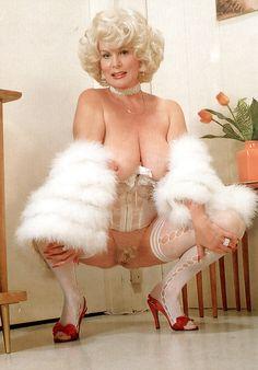 Fantastic Helga Sven