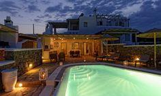 #Villa lucia - #mykonos #Greece     A Perfect #vacation villa