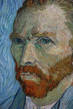 Vincent van Gogh - Musée d'Orsay