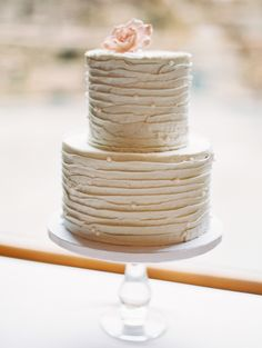 Wedding Cake. Sara Hasstedt Photography.