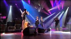 Jessie J - I Wanna Dance With Somebody (LIVE), via YouTube.