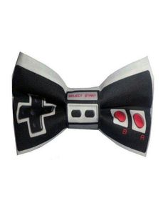 NES bowtie