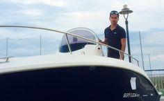 "Giuliano Porro on ""Romar Bermuda 570"""