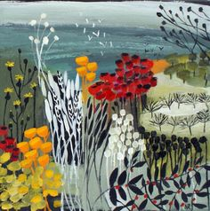 Secrets of the sea (ii) Natalie Rymer