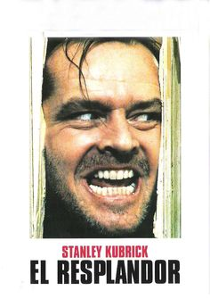 The shining [videorecording] / a Stanley Kubrick film ; screenplay by Stanley Kubrick & Diane Johnson ; produced and directed by Stanley Kubrick ; Best Movies List, Best Horror Movies, Movie List, Scary Movies, Great Movies, Hd Movies, Movies To Watch, Movies Online, Movies And Tv Shows