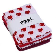 Pippi hydrofiel luiers | kidzunderwear.nl