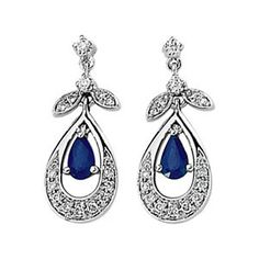 Celebrating a Birthday in September  Discover your birthstone September. The Beautiful stone Sapphire is Loyalty, this true blue hue encourages honesty and fidelty. We wish you a Happy Birthday for those born in September www.ireliafinejewelry.com