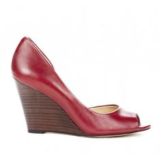 Sole Society New Arrivals - D'orsay wedges - Brita