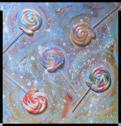 ::Spiral Lollipops::