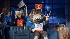 FIFA World Cup Russia™