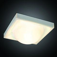 SUN Ceilling/Wall, inkl. 2xLED 1100lm 830 9,1W, inkl. LED-Konverter nicht dimmbar - Innenleuchten