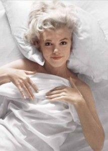 Marilyn Monroe film script up for sale