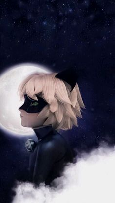 BOY, for real i fell so bad for cat noir when ladybug rejects him. If I were ladybug I'd love him with all my heart. I'd take that broken piece away from him and fill it up with my love!I also cry cuz he's not real. Les Miraculous, Adrien Miraculous, Miraculous Ladybug Wallpaper, Miraculous Ladybug Fan Art, Mlb Wallpaper, Disney Wallpaper, Mobile Wallpaper, Meraculous Ladybug, Ladybug Comics