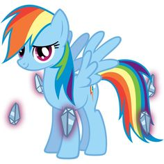"""""""Rainbow Dash, guess what? I haven't drawn Derpy in a while. Rainbow Dash and Derpy Hooves BFFs! My Little Pony Drawing, Mlp My Little Pony, My Little Pony Friendship, Dash Image, My Little Pony Pictures, Random Pictures, Mlp Fan Art, Mlp Pony, Rainbow Dash"""