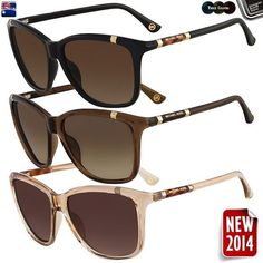 ad956c894a18 NEW MICHAEL KORS LADIES SUNGLASSES SQUARE SHAPED BETH M2839S BLACK BROWN OR  NUDE Black And Brown