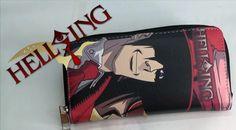 Hellsing Alucard Wallet ver2