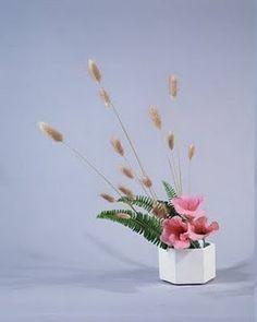Japonês Dake: Ikebana