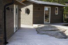terrace Terrace, Garage Doors, Outdoor Decor, Home Decor, Homemade Home Decor, Patio, Terraces, Decoration Home, Outdoor Cafe